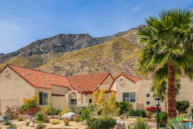 2897 Medina Court, Palm Springs, CA 92264 (MLS #19448808PS) :: The John Jay Group - Bennion Deville Homes
