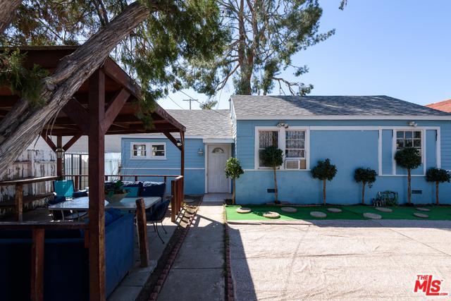 22014 Covello Street, Canoga Park, CA 91303 (MLS #19448844) :: The John Jay Group - Bennion Deville Homes
