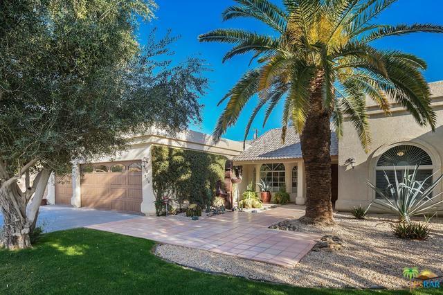 78710 Avenida La Torres, La Quinta, CA 92253 (MLS #19448936PS) :: Brad Schmett Real Estate Group