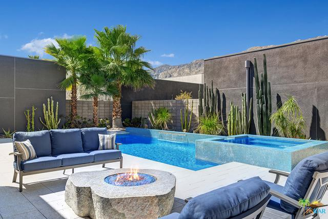 1065 Dane Drive, Palm Springs, CA 92262 (MLS #19449530PS) :: Hacienda Group Inc