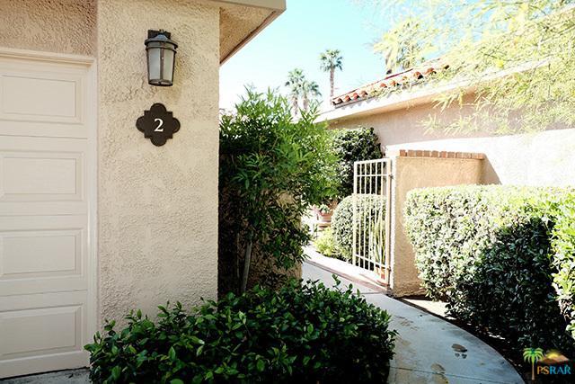 2 La Ronda Drive, Rancho Mirage, CA 92270 (MLS #19449644PS) :: Brad Schmett Real Estate Group