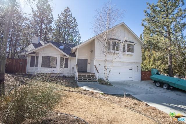 859 Mcalister Road, Big Bear, CA 92314 (MLS #19450242PS) :: Hacienda Group Inc