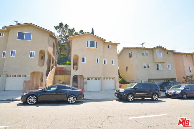 3728 City Terrace Drive, Los Angeles (City), CA 90063 (MLS #19450288) :: The John Jay Group - Bennion Deville Homes