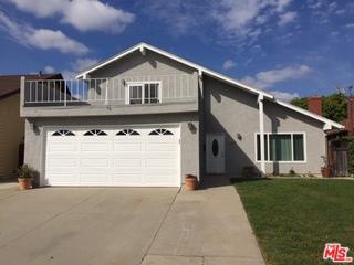 12353 Creekwood Avenue, Cerritos, CA 90703 (MLS #19450464) :: The John Jay Group - Bennion Deville Homes