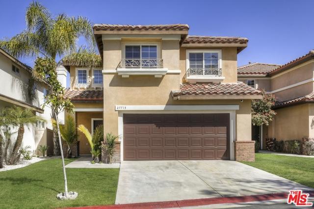 27715 Zeus Lane, Canyon Country, CA 91351 (MLS #19450594) :: Hacienda Group Inc