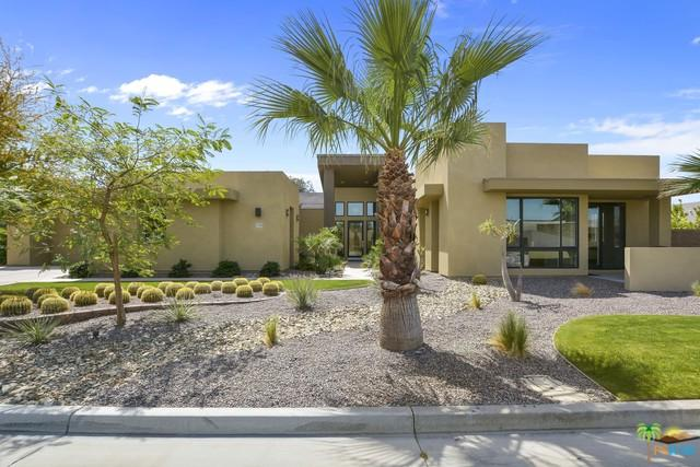 19 Via Montagna, Rancho Mirage, CA 92270 (MLS #19450636PS) :: The John Jay Group - Bennion Deville Homes