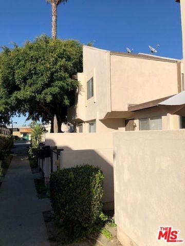 16710 Orange Avenue M63, Paramount, CA 90723 (MLS #19450692) :: Deirdre Coit and Associates