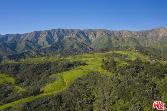 580 Toro Canyon Park Road, Santa Barbara, CA 93108 (MLS #19450768) :: The Jelmberg Team