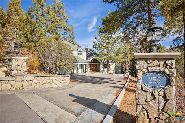 255 Echo Hill Road, Big Bear, CA 92315 (MLS #19451056PS) :: Deirdre Coit and Associates