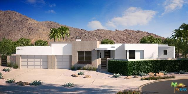 591 Athena, Palm Springs, CA 92264 (MLS #19451128PS) :: Brad Schmett Real Estate Group