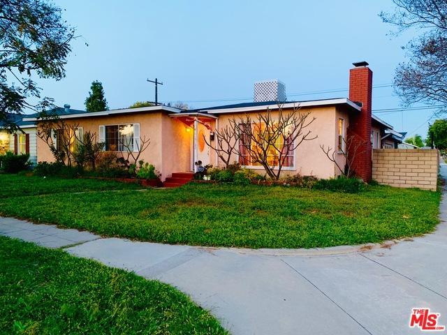 15122 Roseton Avenue, Norwalk, CA 90650 (MLS #19451478) :: The John Jay Group - Bennion Deville Homes