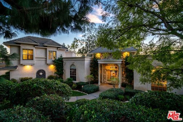 251 Valley Vista Drive, Camarillo, CA 93010 (MLS #19451790) :: Hacienda Group Inc