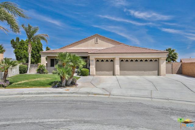 3500 N Avenida San Gabriel Road, Palm Springs, CA 92262 (MLS #19451840PS) :: Brad Schmett Real Estate Group