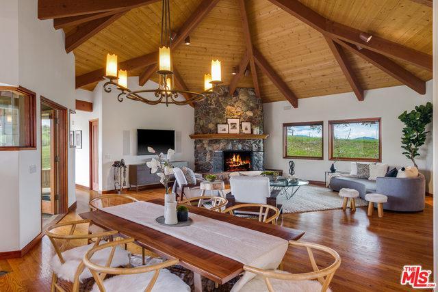 2920 Bramadero Road, Los Olivos, CA 93441 (MLS #19452100) :: The John Jay Group - Bennion Deville Homes