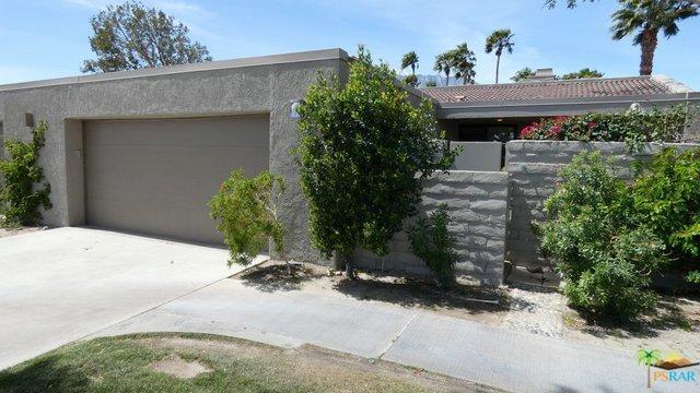2973 Sundance Circle, Palm Springs, CA 92262 (MLS #19452184PS) :: Deirdre Coit and Associates