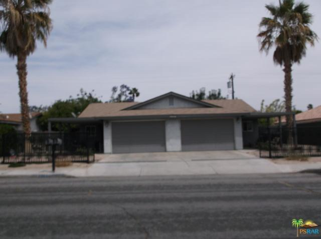 32850 Monte Vista Road, Cathedral City, CA 92234 (MLS #19452436PS) :: Deirdre Coit and Associates
