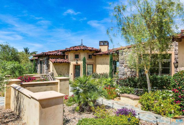 38 Mirada Circle, Rancho Mirage, CA 92270 (MLS #19452580PS) :: The John Jay Group - Bennion Deville Homes