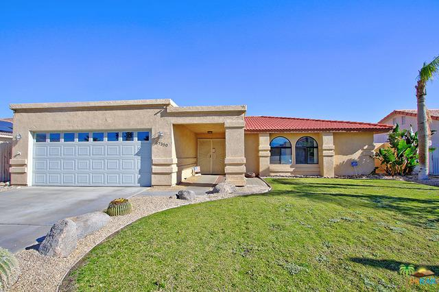67350 Garbino Road, Cathedral City, CA 92234 (MLS #19452610PS) :: Hacienda Group Inc