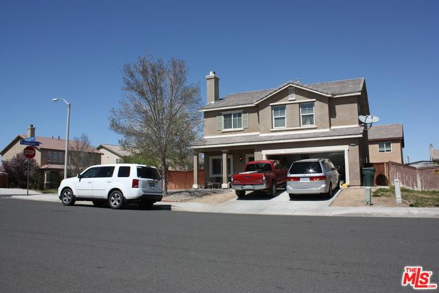 13926 Estate Way, Victorville, CA 92394 (MLS #19452686) :: Hacienda Group Inc