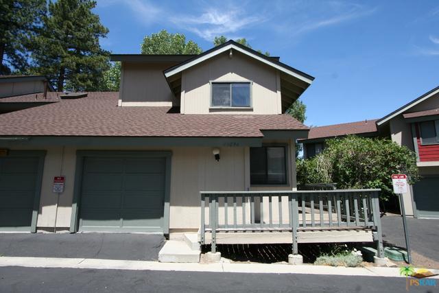 43094 Bear Creek Court, Big Bear, CA 92315 (MLS #19452830PS) :: Hacienda Group Inc