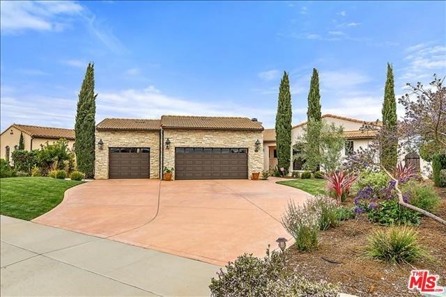 760 Vista Del Rio, Nipomo, CA 93444 (MLS #19452878) :: Hacienda Group Inc