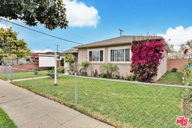 6145 Fairfield Street, Los Angeles (City), CA 90022 (MLS #19452936) :: Deirdre Coit and Associates