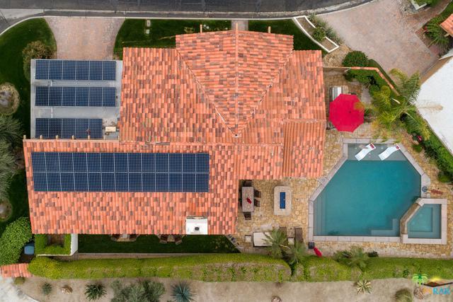 1205 Primavera Drive, Palm Springs, CA 92264 (MLS #19453066PS) :: Hacienda Group Inc