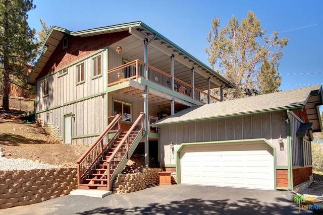 1063 Minton Avenue, Big Bear, CA 92314 (MLS #19453090PS) :: Hacienda Group Inc