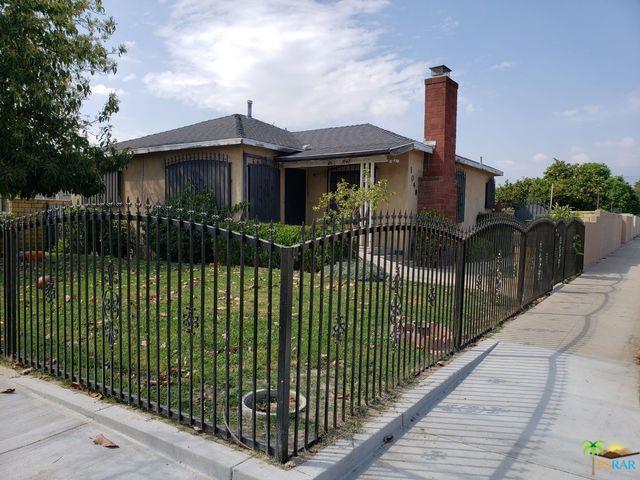 1048 W 14th Street, San Bernardino (City), CA 92411 (MLS #19453562PS) :: Deirdre Coit and Associates