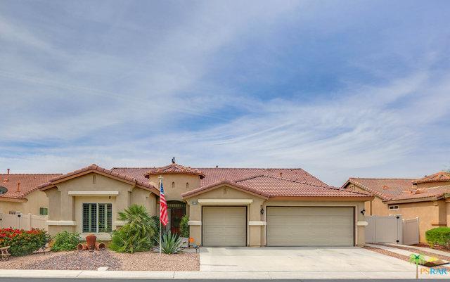 64259 Appalachian Street, Desert Hot Springs, CA 92240 (MLS #19453692PS) :: Deirdre Coit and Associates