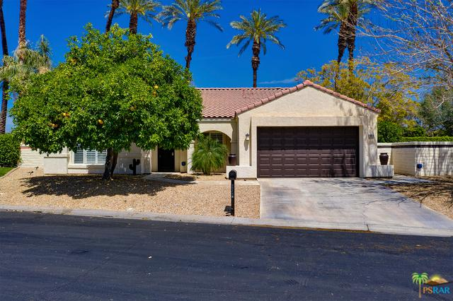 69548 Siena Court, Cathedral City, CA 92234 (MLS #19453942PS) :: Deirdre Coit and Associates