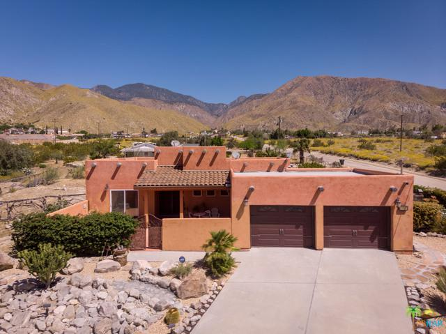 53840 Penland Road, Whitewater, CA 92282 (MLS #19454186PS) :: The John Jay Group - Bennion Deville Homes