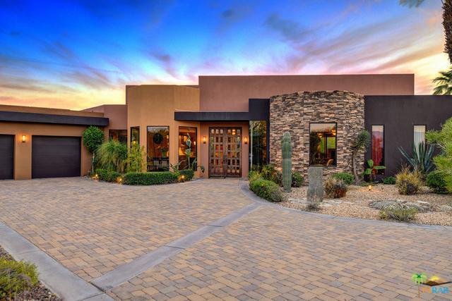 72777 Cats Paw Court, Rancho Mirage, CA 92270 (MLS #19454362PS) :: Hacienda Group Inc