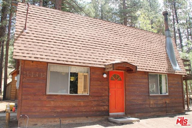 43698 Ridge Crest Road Drive, Big Bear, CA 92315 (MLS #19454368) :: Deirdre Coit and Associates