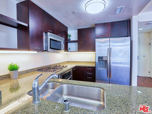 250 N First Street #525, Burbank, CA 91502 (MLS #19454674) :: Deirdre Coit and Associates