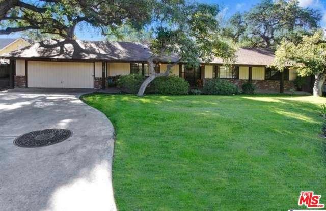 1708 Royal Oaks Drive, Duarte, CA 91010 (MLS #19454692) :: The John Jay Group - Bennion Deville Homes