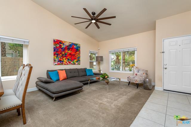 1601 Olga Way, Palm Springs, CA 92262 (MLS #19454826PS) :: Brad Schmett Real Estate Group