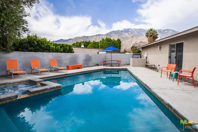 2390 N Aurora Drive, Palm Springs, CA 92262 (MLS #19455070PS) :: Brad Schmett Real Estate Group