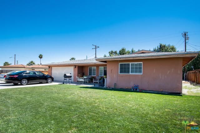 315 W Sunview Avenue, Palm Springs, CA 92262 (MLS #19455134PS) :: Brad Schmett Real Estate Group