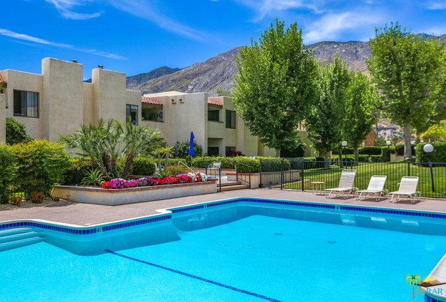 620 Violeta Drive, Palm Springs, CA 92262 (MLS #19455170PS) :: Hacienda Group Inc