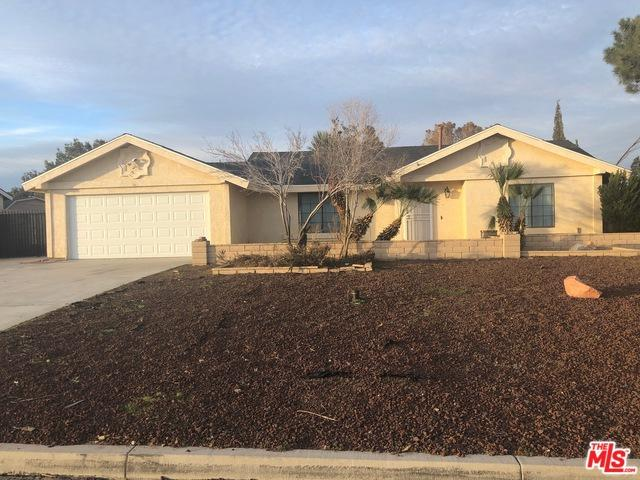 12786 Laurel Oak, Victorville, CA 92392 (MLS #19455188) :: Hacienda Group Inc