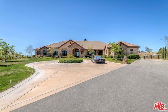 10653 W Stallion Ranch Road, Shadow Hills, CA 91040 (MLS #19455246) :: Hacienda Group Inc