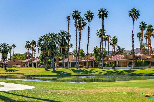 7431 Paseo Azulejo, Palm Springs, CA 92264 (MLS #19455320PS) :: The Jelmberg Team