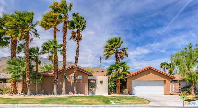 2925 S Sequoia Drive, Palm Springs, CA 92262 (MLS #19455496PS) :: Brad Schmett Real Estate Group