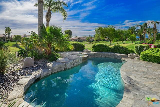 40 Oak Tree Drive, Rancho Mirage, CA 92270 (MLS #19455520PS) :: Brad Schmett Real Estate Group
