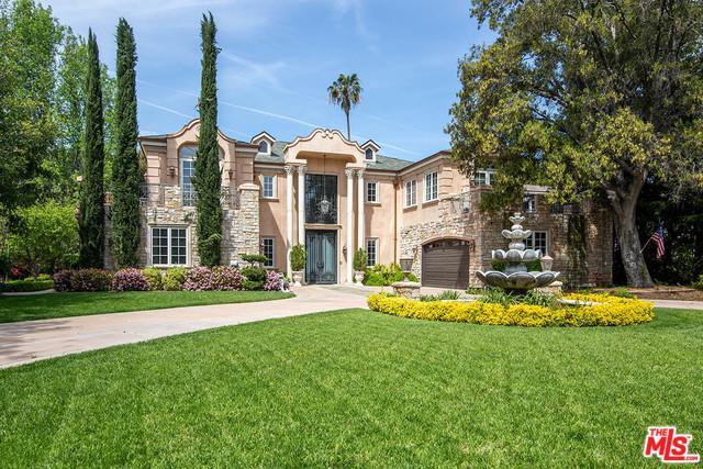 4433 Gould Avenue, La Canada Flintridge, CA 91011 (MLS #19455738) :: The John Jay Group - Bennion Deville Homes