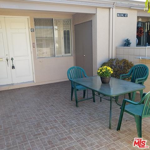 13120 Del Monte Drive 47C M, Seal Beach, CA 90740 (MLS #19455784) :: Hacienda Group Inc