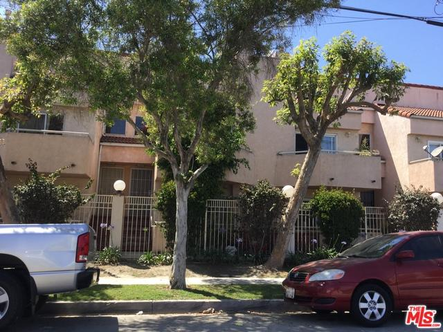 15311 Gundry Avenue #26, Paramount, CA 90723 (MLS #19455822) :: Deirdre Coit and Associates