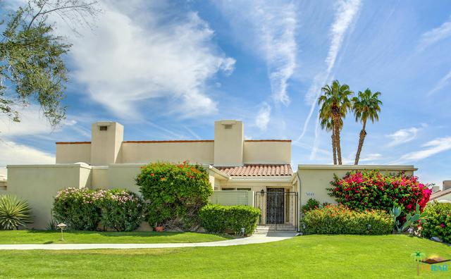 34840 Mission Hills Drive, Rancho Mirage, CA 92270 (MLS #19455826PS) :: The Jelmberg Team