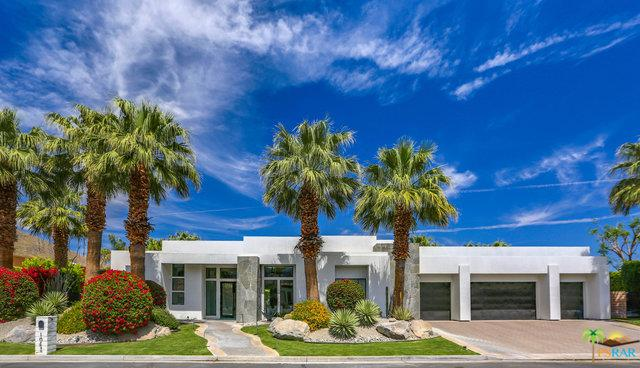 1042 Andreas Palms Drive, Palm Springs, CA 92264 (MLS #19455830PS) :: Brad Schmett Real Estate Group